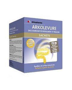 Arkopharma Arkolevure 14 Sachets