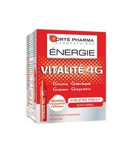 Forté Pharma Énergie Vitalité 4g 10 Doses