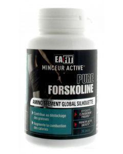 EAFIT Pure Forskoline Amincissante 60 Gélules