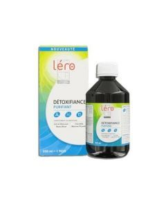Léro Détoxifiance Purifiant 300ml