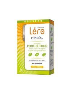 Léro Pondéal Vanille 30 Sticks
