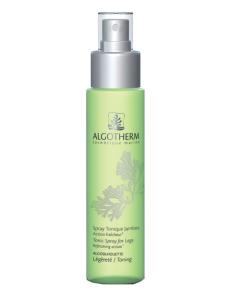 Algotherm Spray Tonique Jambes 75ml