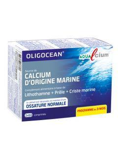 Oligocean Aqualcium Programme 3x60 Comprimés