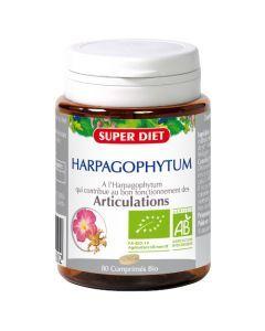 Super Diet Harpagophytum Bio - 80 Comprimés