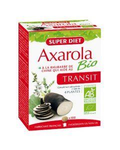 Super Diet Axarola Bio - 100 Comprimés