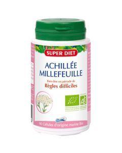 Superdiet Achillée Millefeuille Bio - 90 Gélules