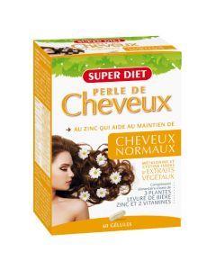 Super Diet Perle De Cheveux - 60 Gélules