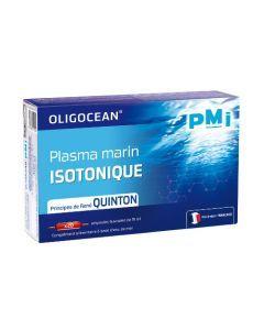 Oligocean PMI Plasma Marin Isotonique - 20 Ampoules de 15Ml