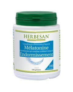 Herbesan Phyto Mélatonine - 100 Gélules