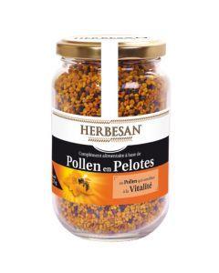 Herbesan Pollen En Pelote - Pot 225G