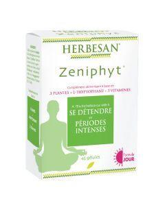 Herbesan Zeniphyt - 45 Gélules