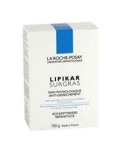 La Roche-Posay Lipikar Surgras Pain Physiologique 150g