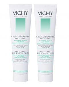 Vichy Dépilatoire Crème 150ml X2