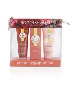 Roger & Gallet Fleur de Figuier Trousse Summer-To-Go