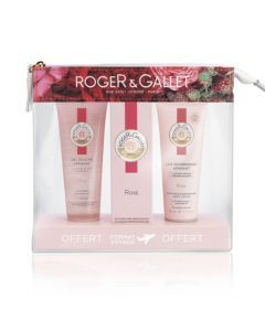 Roger & Gallet Gingembre Rouge Trousse Summer-To-Go