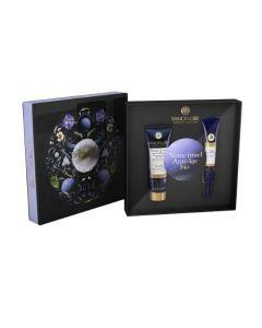 Sanoflore Coffret Merveilleuse : Crème merveilleuse Légère et Masque de nuit merveilleux