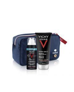 Vichy Homme Coffret De Noël Kit Essentiel