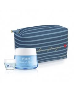 Vichy Aqualia Thermal Coffret de Noël Crème Légère