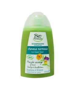 Bio Formule Shampooing Cheveux Normaux 200ml
