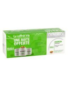 Oenobiol Capillaire Fortifiant 3x60 Comprimés