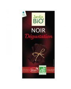 Jardin Bio Chocolat Noir 70% Cacao 100g