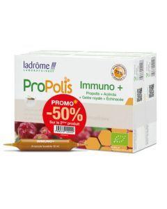 Landrôme Propolis Immuno+ Bio 2x20 Ampoules