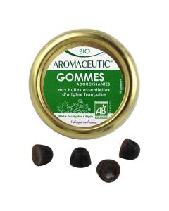 Aromaceutic Gomme Adoucissante Bio 50g