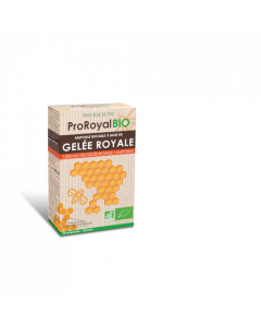 Phytoceutic Proroyal Bio Gelée Royale 1500mg 20 Ampoules 15ml