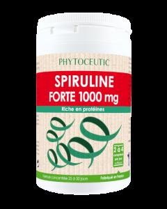 Phytoceutic Spiruline Forte 100 Comprimés