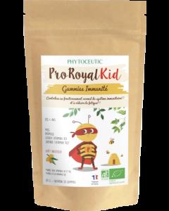 Phytoceutic ProroyalKid Bio Gummies Immunité 69g