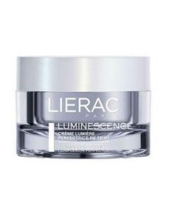 Liérac Luminescence Crème Lumière Perfectrice de Teint 50ml