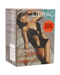 Lierac Sunific Solaire 60 Capsules