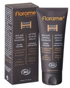 Florame Baume Après-rasage 75ml