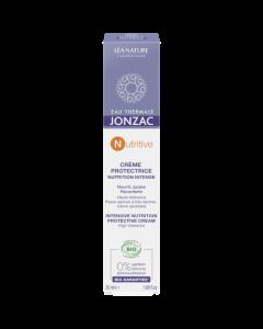 Jonzac Crème Visage Effet Protecteur Seconde Peau 50 ml