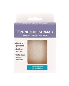 Jonzac Éponge de Konjac 50g