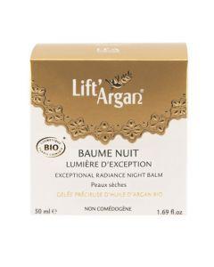 Lift Argan Baume Nuit 40 ml