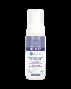 Jonzac Mousse Nettoyante Oxygénante 150 ml