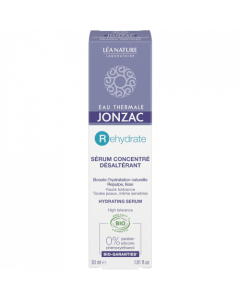 Jonzac Sérum H2O Booster 30ml