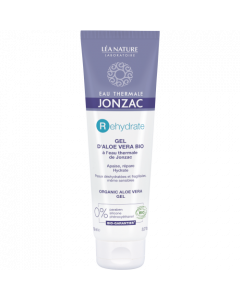 Jonzac Gel Thermal Aloe Vera Bio Hypoallergénique 150ml
