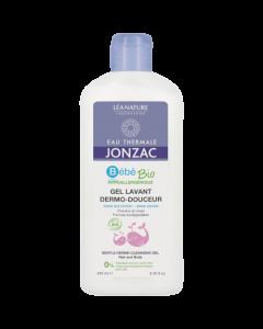 Jonzac Gel Lavant Dermo-douceur 250ml