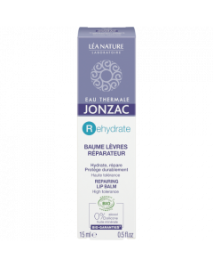 Jonzac REhydrate+ Baume Lèvres Réparateur H2O Booster 15ml
