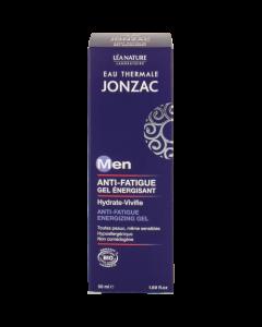 Jonzac Homme Anti-Fatigue Gel Énergisant 50ml