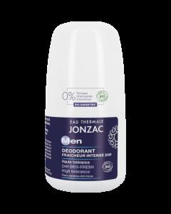 Jonzac Déodorant Haute Tolerance Men 50ml