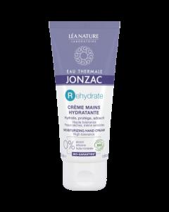 Jonzac Réhydrate Crème Mains Hydratante 50ml