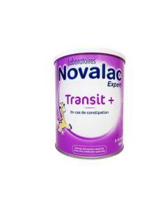 Novolac Expert Transit + Lait en Poudre 0-36 mois 800g
