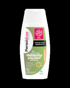 Parasidose Poux-Lentes Shampoing Préventif Anti-Poux 200ml