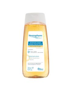 Neutrapharm Gel Douche Surgras Dermo-protecteur 250ml