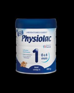Physiolac 1 800g