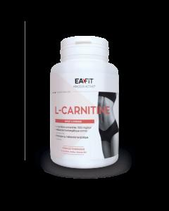 EAFIT L-cartinine 90 Gélules