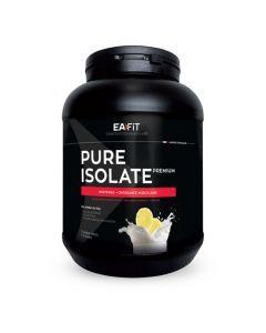EAFIT Pure Isolate Premium Citron 750g